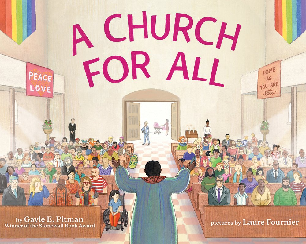 Christian Children's Book Recommendations