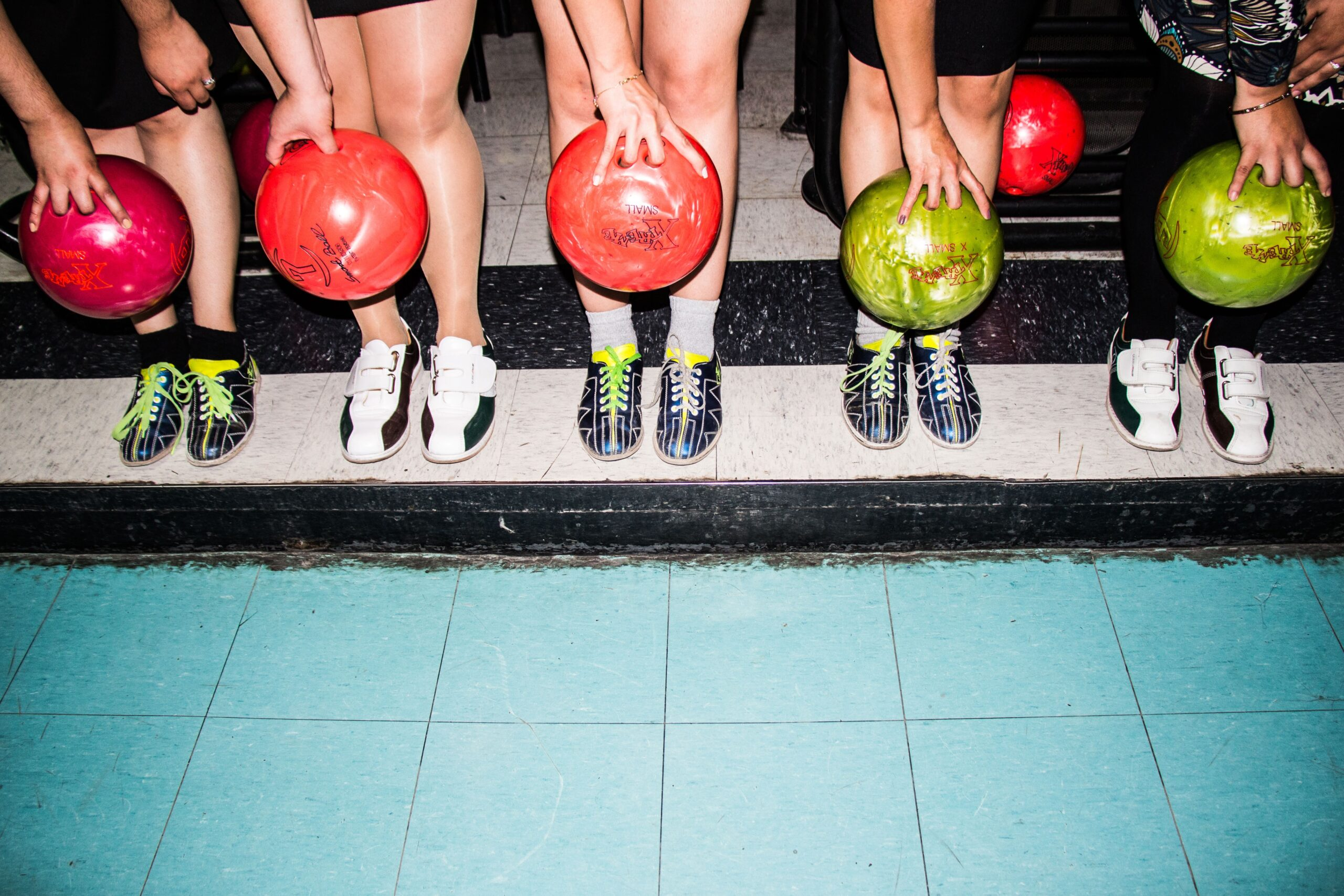 Children's Ministry Bowling Party | June 25