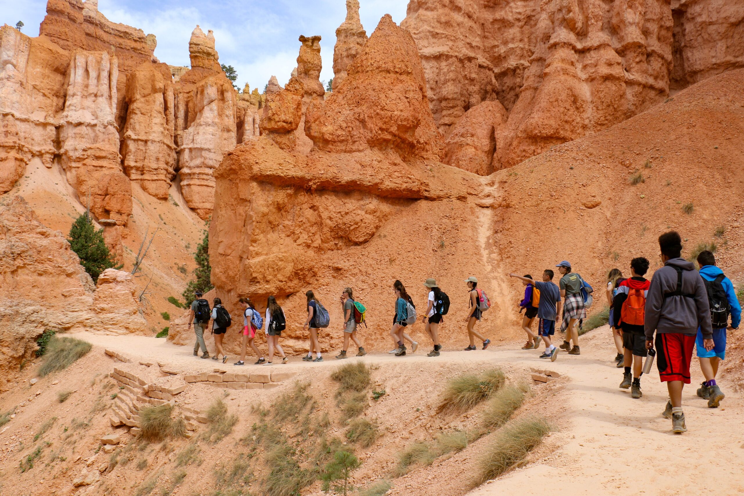 Youth Hike| June 24