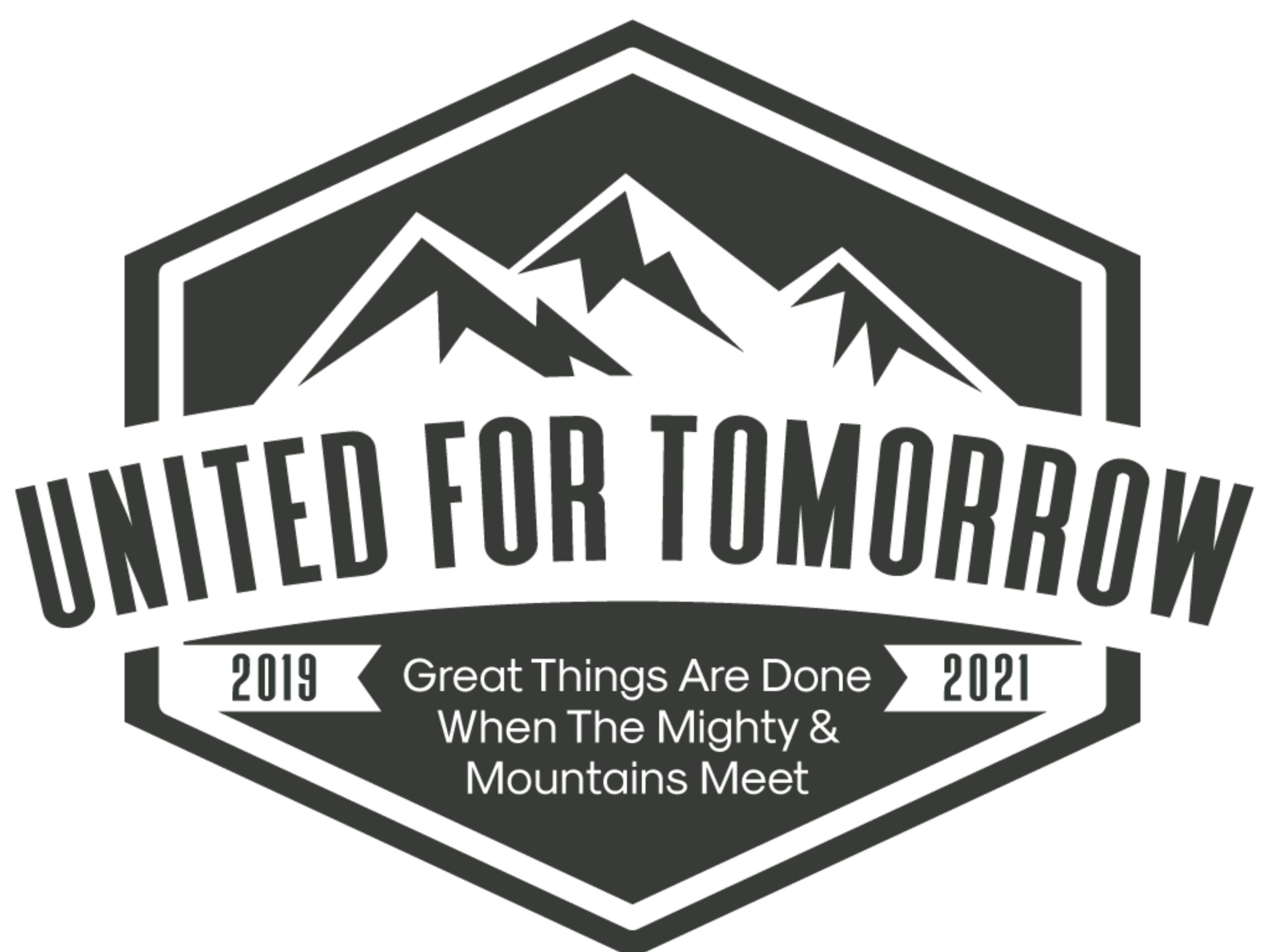 United for Tomorrow Renovation Updates